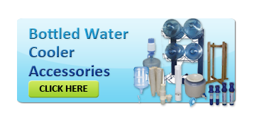 Accessories for Bottled Water Coolers