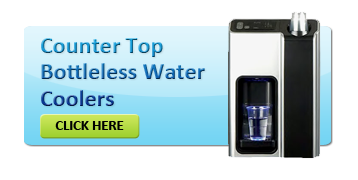 Bottleless Counter Top Water Coolers