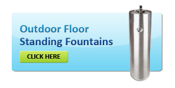 Floor Standing Outdoor Drinking Fountains