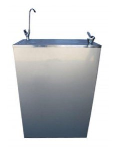 Floor Standing Drinking Water Fountain 80L