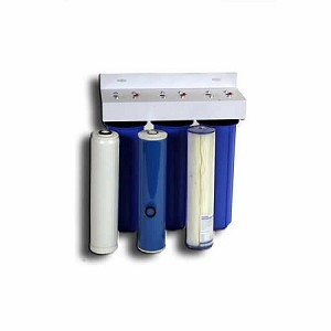 Big Blue Water Filtration System
