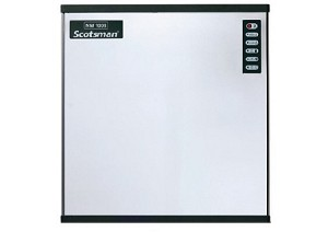 Scotsman NW1008 Modular Dice Cube Ice Maker