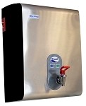 E-Boil Wall-Mounted Water Boiler, Stainless Steel 2.5L